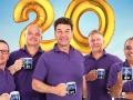 DIY SOS Celebrating 20 Years