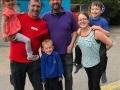 The Duke Family with Nick Knowles