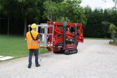 Spider Cherry Picker