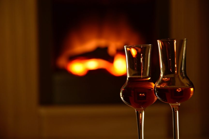 How to Keep Your Home Cosy in Winter